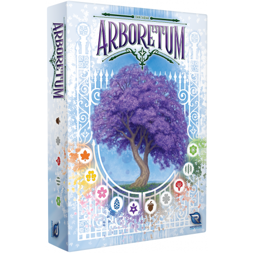 Arboretum: A Strategic Card Game