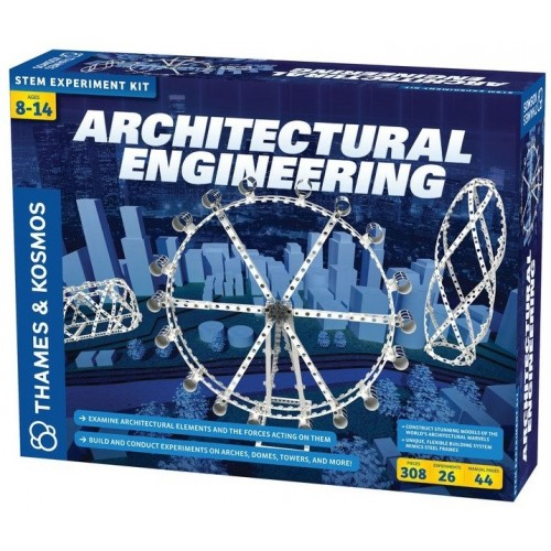Architectural Engineering Science Kit