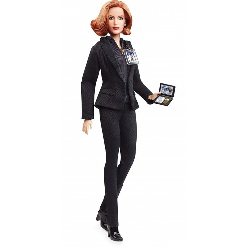 Dana Scully Doll