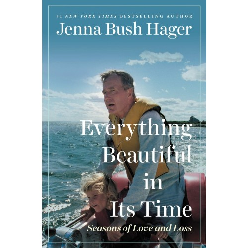 Everything Beautiful in Its Time: Seasons of Love and Loss