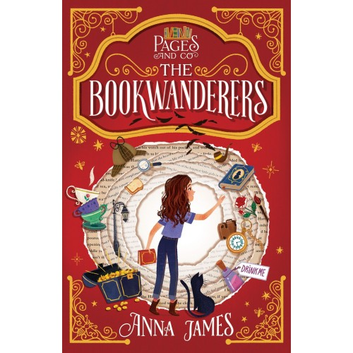 Pages and Co.: The Bookwanderers