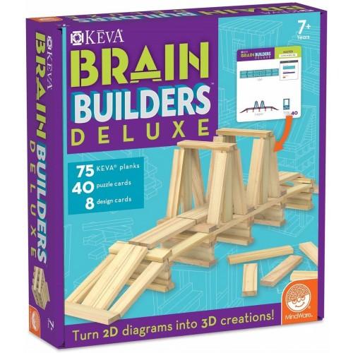 Brain Builders Deluxe