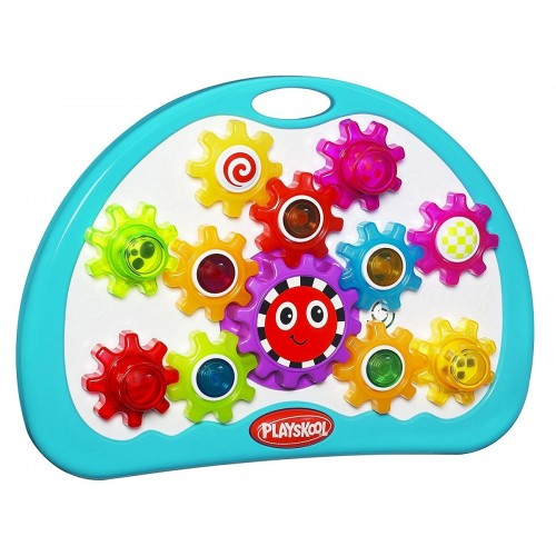 Explore 'n' Grow Busy Gears