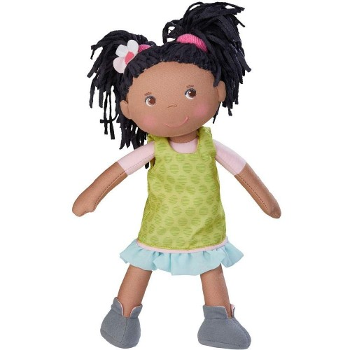 "Cari 12"" Soft Doll"