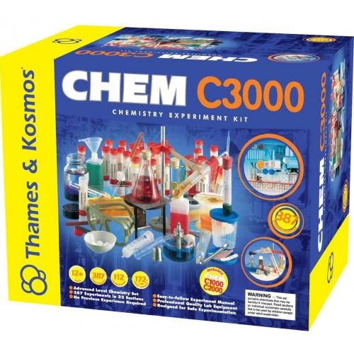 Chemistry C3000 Kit