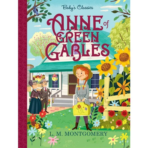 Baby's Classics: Anne of Green Gables