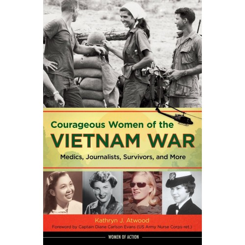 Courageous Women of the Vietnam War