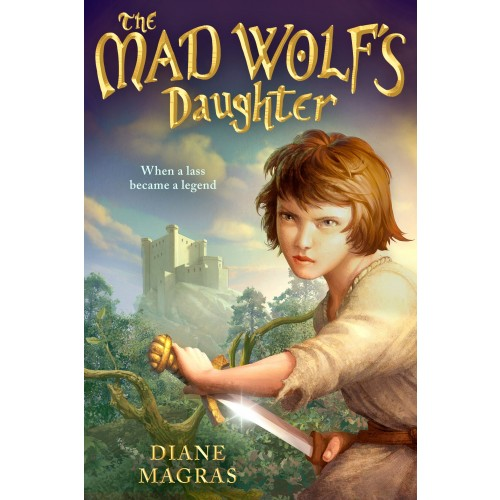 The Mad Wolf's Daughter