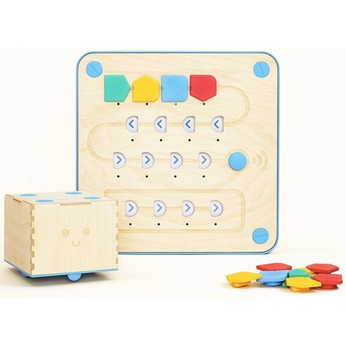 Cubetto Playset Coding Toy