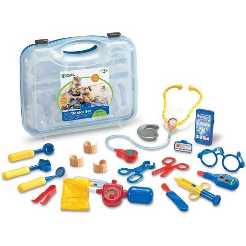 Pretend & Play Doctor Set