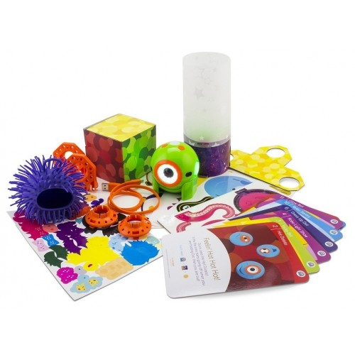 Wonder Workshop Dot Robot Creativity Kit