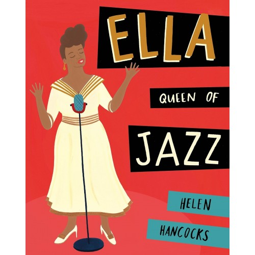 Ella: Queen of Jazz