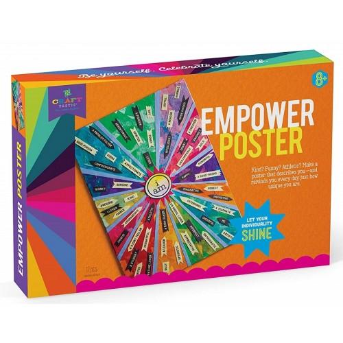 Empower Poster Kit