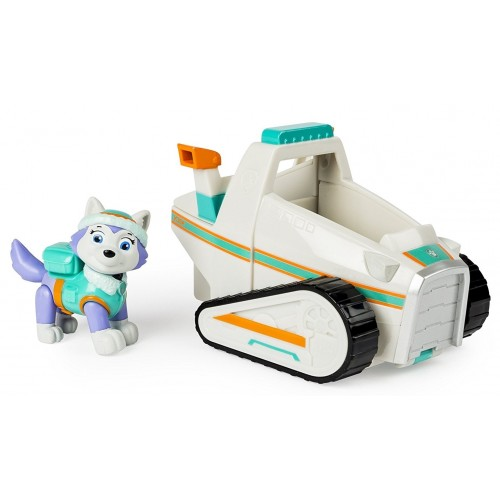 Paw Patrol Everest's Rescue Snowmobile