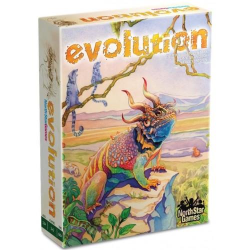 Evolution Strategic Game