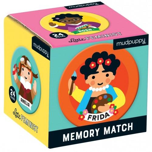 Little Feminist Memory Match Game