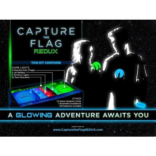 Capture the Flag REDUX