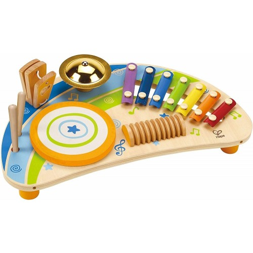 Mighty Mini Band Playset