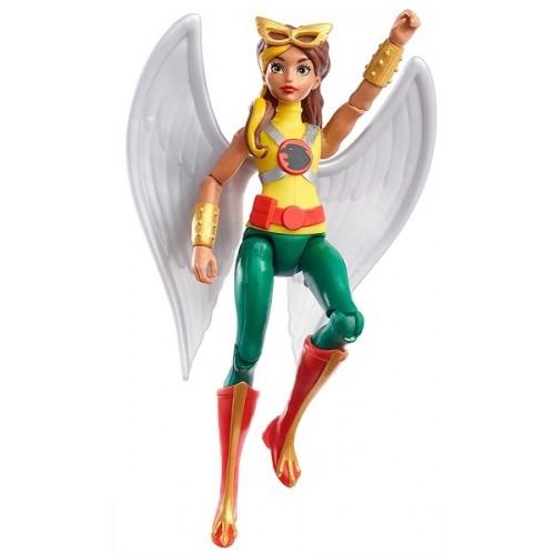 """DC Super Hero Girls Hawkgirl 6"""" Action Figure"""