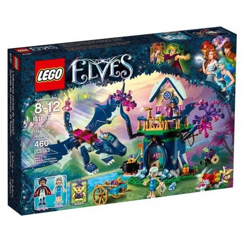 LEGO Elves Rosalyn's Healing Hideout