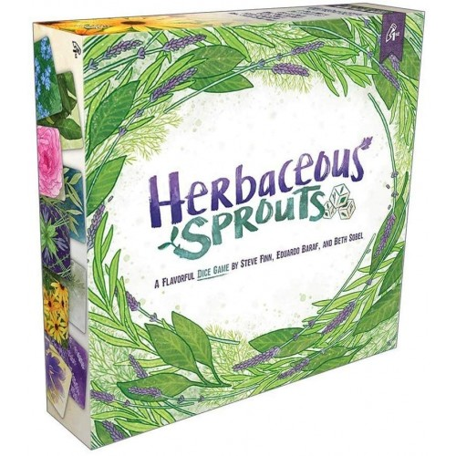 Herbaceous Sprouts Dice Game