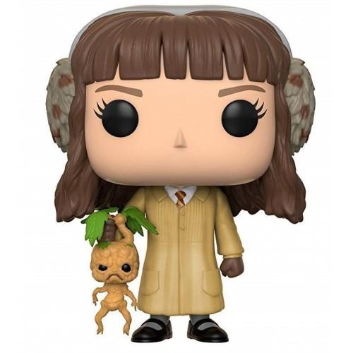 Funko POP Hermione (Herbology)