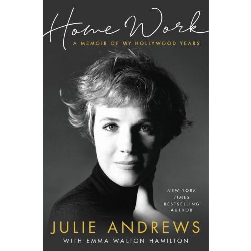 Home Work: A Memoir of My Hollywood Years