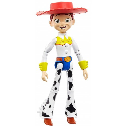 Jessie the Cowgirl Talking Doll