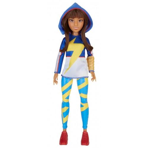 Ms. Marvel Doll