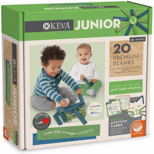 Keva Junior Planks Set