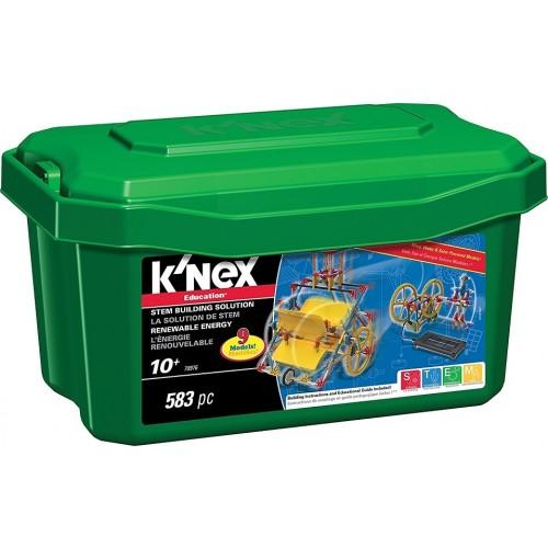 K'NEX Education: Renewable Energy