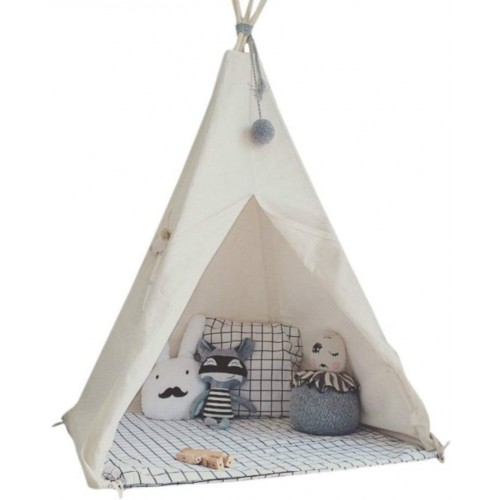 Little Dove Foldable Play Tent