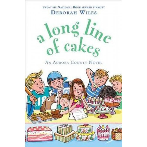 A Long Line of Cakes