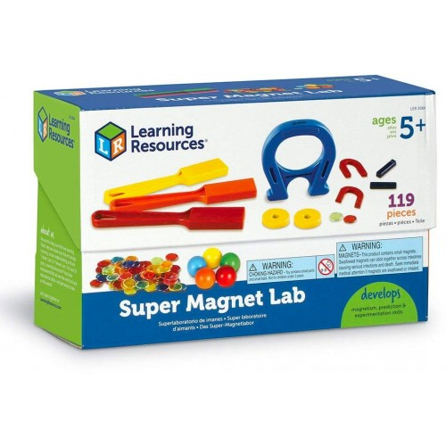 Magnet Lab Kit