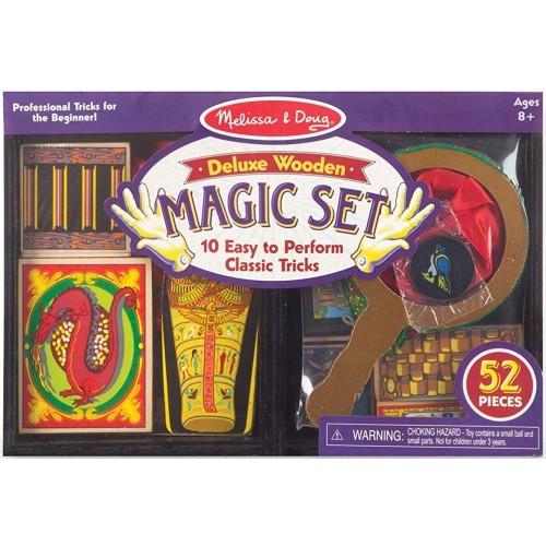 Deluxe Magic Set
