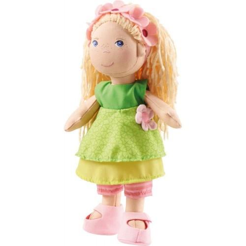 "Mali 12"" Soft Doll"