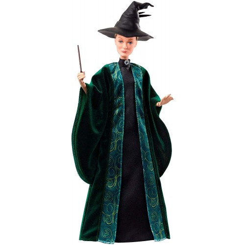 "Professor McGonagall 12"" Doll"