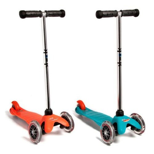 Mini Micro Kickboard Scooter