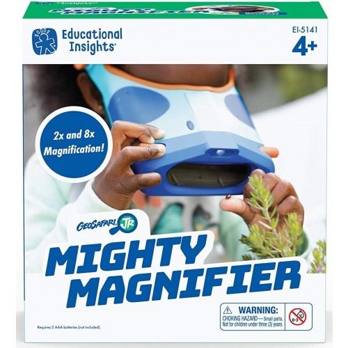 Geosafari Jr. Mighty Magnifier