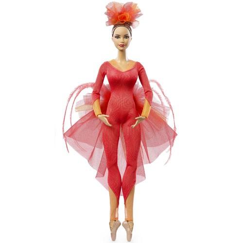 Misty Copeland Doll