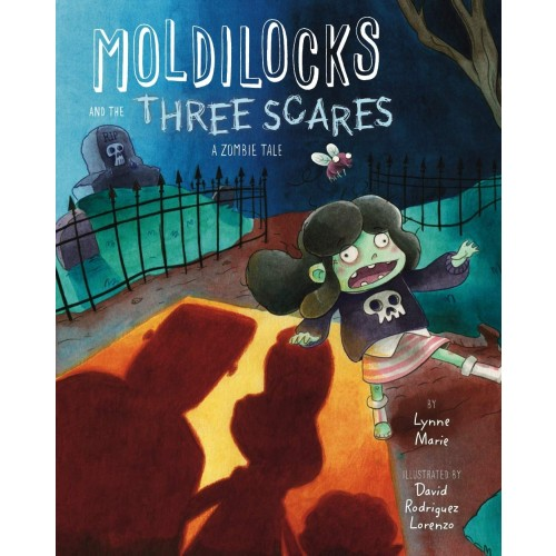 Moldilocks and the Three Scares