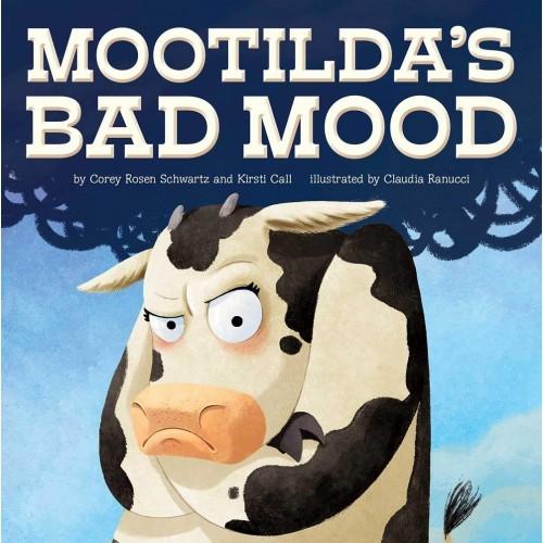 Mootilda's Bad Mood