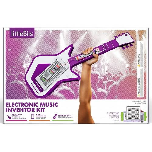 littleBits Music Inventor Kit