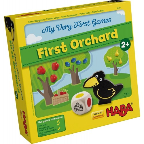 My Very First Games: First Orchard Cooperative Game