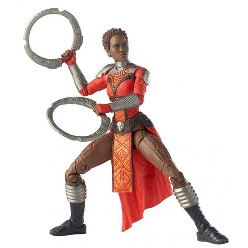 Nakia (Black Panther) Action Figure