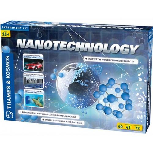 Nanotechnology Kit