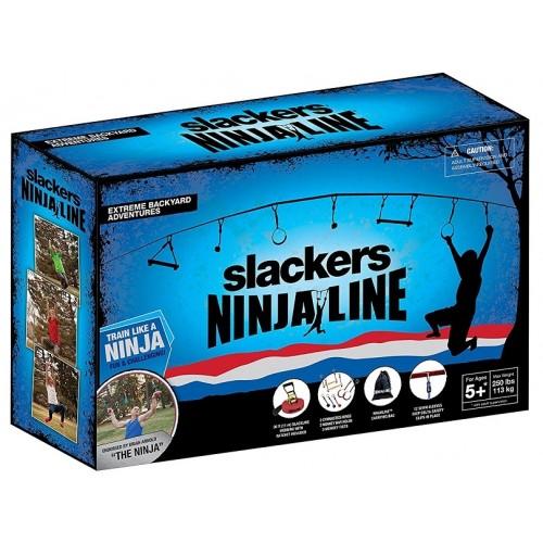 Ninjaline