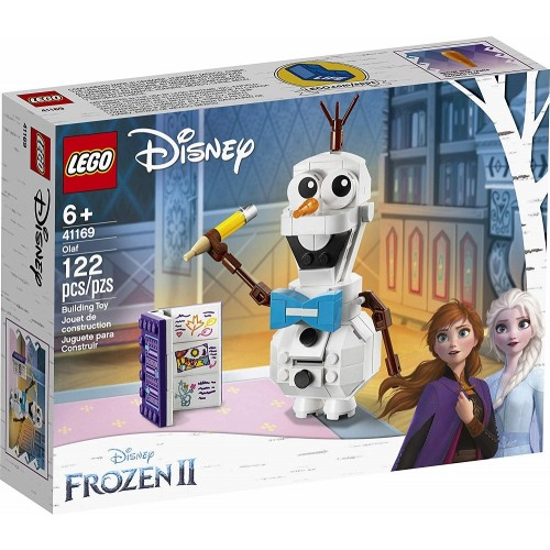 LEGO Frozen II Olaf