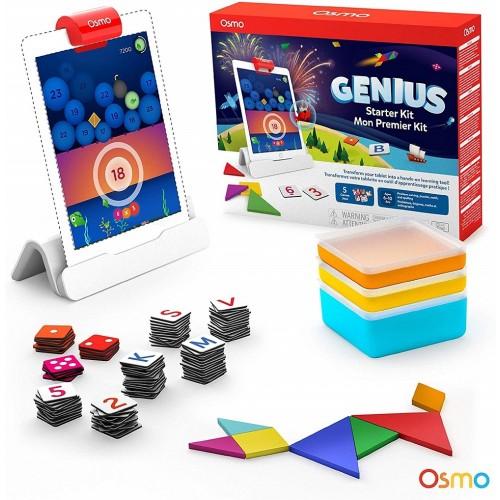 Osmo Genius Kit for iPads
