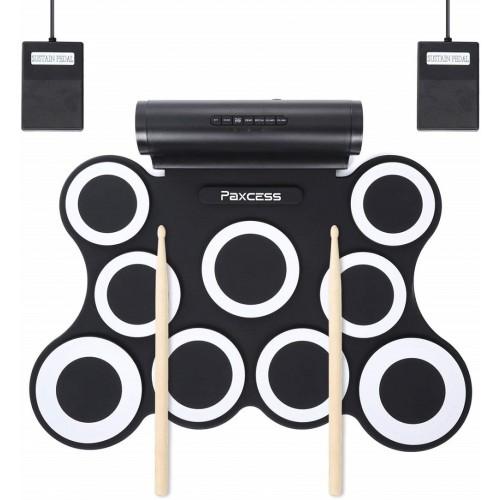 PAXCESS Electronic Drum Kit